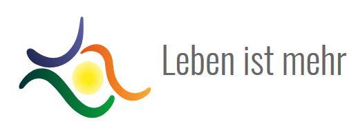 Logo Leben ist mehr